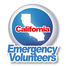 California Emergency Volunteers, Inc. logo