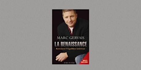 La Renaissance - Recevez ce livre dédicacé par l'auteur 34$ billets