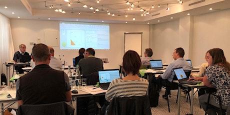 Dynochem Training for Large Molecule Upstream [online, US/EU region] tickets