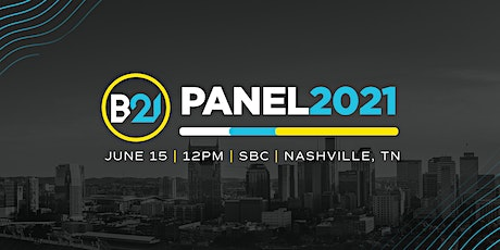 2021 Baptist21 Lunch Panel tickets