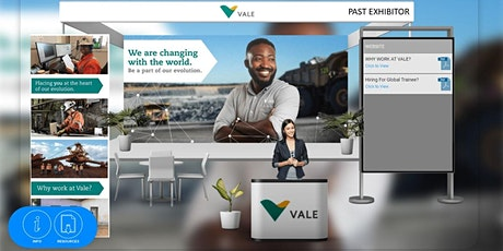 Northwest Territories (Yellowknife, etc) Virtual Job Fair - September, 9th tickets