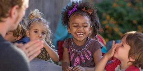 Waldorf School Early Childhood Center Tour - April 24, 2021 tickets