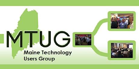 2021 Annual MTUG Information Technology Summit & Tradeshow tickets