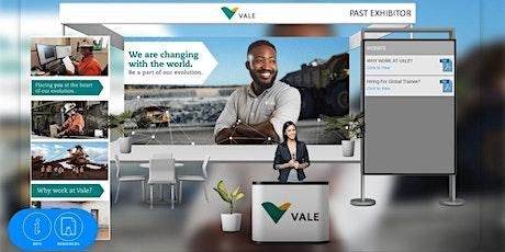 Yellowknife Virtual Job Fair - September 9th 2021 tickets