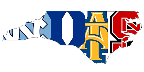 NC College Tours tickets