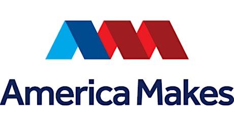 America Makes MEEP Conversation tickets