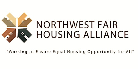 2021 Inland Northwest Fair Housing Virtual Conference - FH Basics & Updates tickets