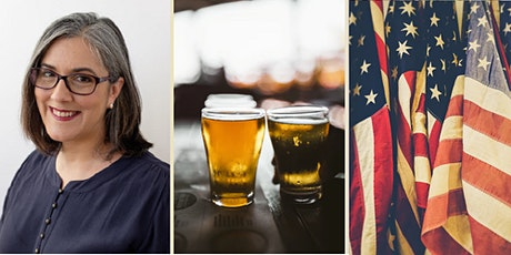 Virtual Patriotic Beer Tasting: Cheers to America! tickets