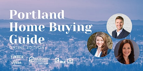Portland Area Buying Guide: Online Edition tickets
