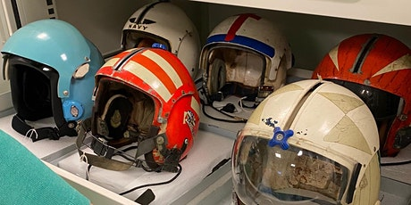 Secret Souvenirs: Inside Intrepid Museum's Collections Storage tickets