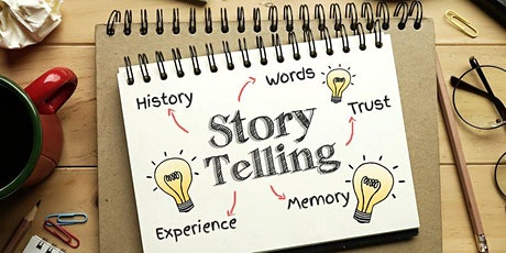 Storytelling: Tools for Engagement tickets