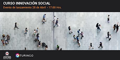 Construyendo modelos de impacto: Los principios de la innovación social entradas