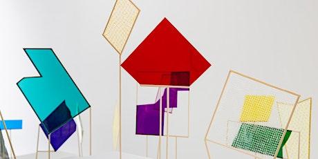 Exposition - Richard Ibghy et Marilou Lemmens billets