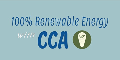 CCA Student Information Session tickets