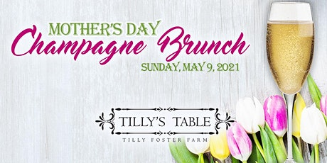 Mother's Day at Tilly's Table 2021 tickets