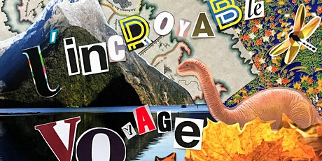L'Incroyable Voyage: visio de découverte et Q&A Tickets