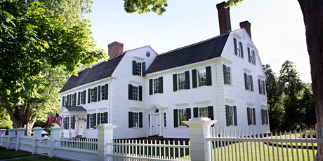 CT Open House Day at the Phelps-Hatheway House & Garden tickets