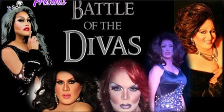 Battle of the Divas! tickets