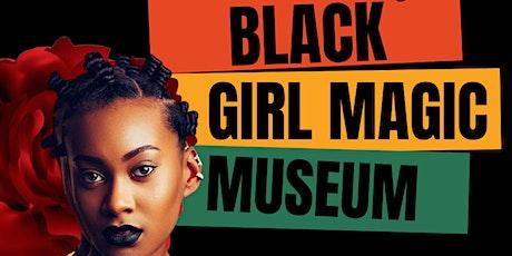 Black Girl Magic Museum Shreveport tickets