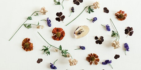 Springtime Dried Flower Wreath tickets