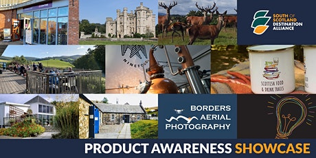 Series 1 - Local Product Awareness Showcase - Webinars tickets