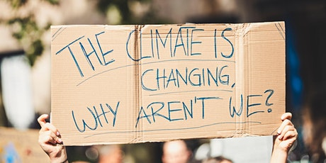 Changing the Climate on the Climate Emergency tickets