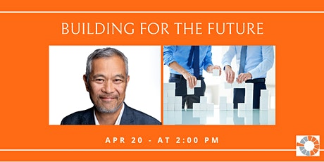 Building For The Future tickets