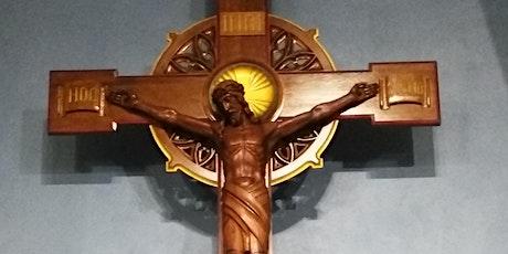 Saturday Evening Mass/Misa del sábado por la noche tickets