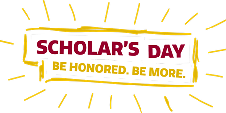 Scholar's Day in Washington, D.C. tickets