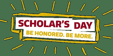 Scholar's Day in Washington, D.C. tickets