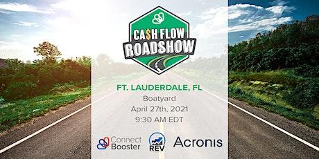 Cashflow Roadshow - Ft. Lauderdale tickets
