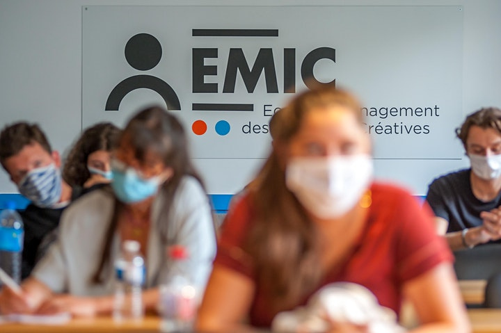 Image pour Réunion d'Information EMIC (en ligne)