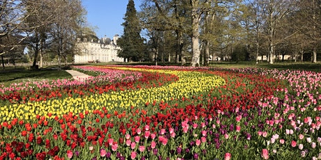 France virtual Tour: Loire Valley Tour of Château & gardens of Cheverny biglietti
