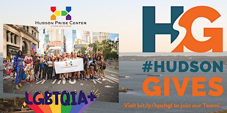 #HudsonGives Fundraiser tickets