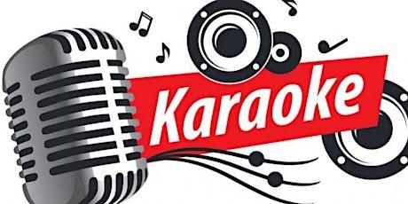 Karaoke Thursday Come Sing tickets