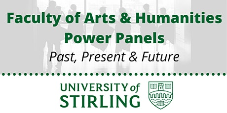 Arts and Humanities for Sustainable and Inclusive Futures tickets