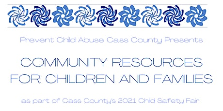 Community Resources for Children and Families tickets