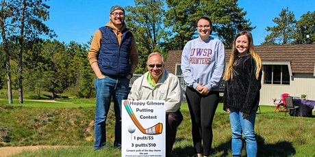 2021 Golf Outing - Paper Science and  Chemical Engineering Foundation tickets