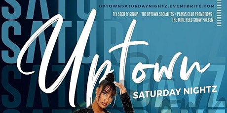 UPtown Saturday Nightz @ Gaslight tickets