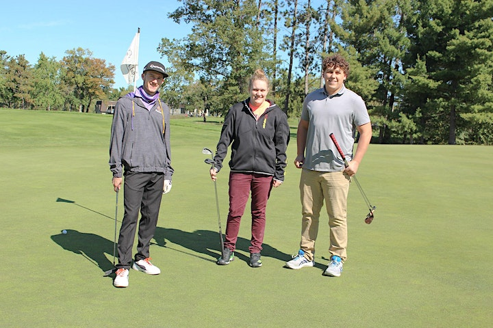 2021 Golf Outing - Paper Science and  Chemical Engineering Foundation image