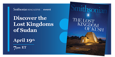 Discover the Lost Kingdoms of Sudan biglietti