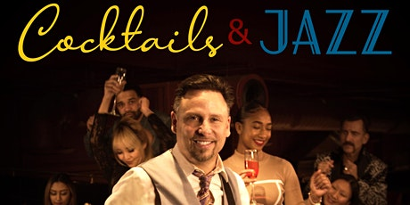 JJ Sansaverino - CD Release Party tickets