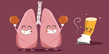 Quit Smoking in 1Hour! Online Group Event tickets