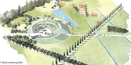 FOLAR Talks - Women in Landscape Architecture: Diana Armstrong Bell tickets