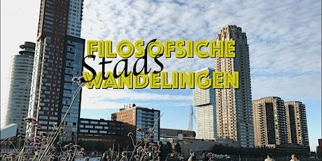 Filosofische stadswandeling: Katendrecht, schiereiland in Rotterdam tickets