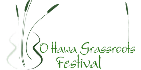 Ottawa Grassroots Festival - ALL SHOWS FESTIVAL WEEKEND PASS biglietti