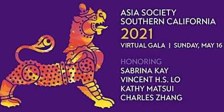 2021 Annual Gala tickets