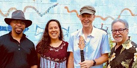 Sundays at Sundown Music Series: The Durham Ukulele Orchestra tickets
