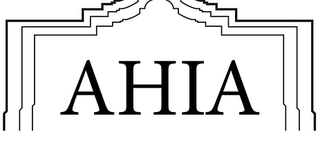 April - AHIA Monthly Caregiver Support Group  Meeting tickets