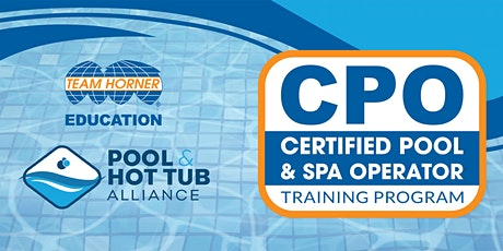 HornerXpress® PHTA CPO Training in Spanish (Ft. Lauderdale) tickets